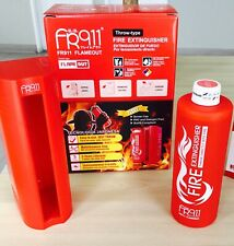 BONEX FR911 FLAMEOUT Fire Extinguisher