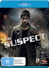 The Suspect (Blu-ray, 2014)