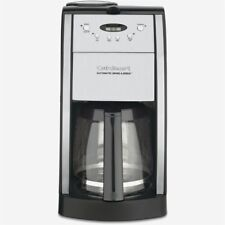 Cuisinart Grind & Brew DGB-550BK 12 Cups Coffee Maker