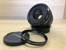 *Near Mint ++* Canon EF 35mm F/2 AF Wide Angle Lens from Japan #N5-52