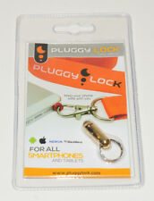 Pluggy Lock Gold