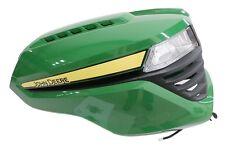 John Deere complete hood X500 X530 X534 above 090001 X570 X580 X584 X590