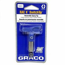 Graco Rac X SwitchTip  LTX615 Latex Paint Spray Tip 615