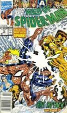 Web of Spider-Man Vol. 1 (1985-1995) #75