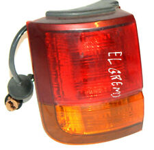 GENUINE 2001 NISSAN ELGRAND LH NEARSIDE EXTERIOR REAR TAILLIGHT 4791A