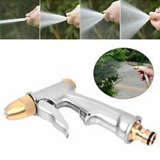 Garden Hose High Pressure Power Washer Water Spray Gun Nozzle Wand Car WashClean