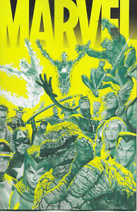 Marvel: Imaginative Tales From Across The Marvel Universe #6 - Bagged & Boarded