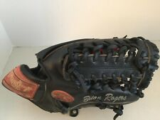 "RAWLINGS PRO PREFERRED PRO1000-4KBSO 12.25""  BASEBALL GLOVE RHT VGC"