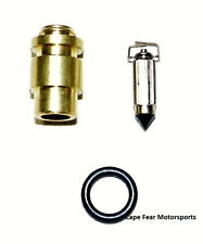 WSM Mikuni Carburetor Needle Seat 1.5  Seadoo 270500241 720 800 Carb