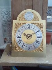 More details for richard broad grandfather clock movement