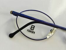 FENDI FV 281 Eyeglasses Lunette Brille Occhiali Gafas Frames woman