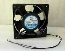 Orion 120mm x 38mm Fan 110V 115V 120V AC OA109AP-11-2 WB 2 Wire Made in Taiwan