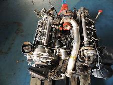 Motor Gebraucht Mercedes-Benz OM642 320CDI E C Klasse CLS CLK Komplett