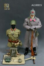 Alert Line 1/6 Scale WWII Soviet Red Army Infantry Suit Accessory Set AL-100015