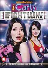 iCarly - iFight Shelby Marx - Dutch Import  DVD NEW