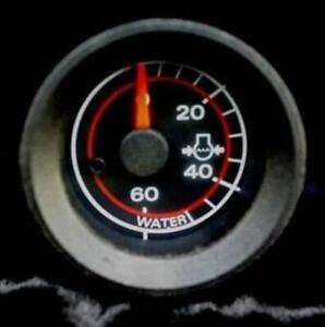 OMC Johnson Evinrude Water Pressure Gauge 175719