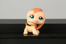 LPS Beagle Dog Green Eyes Ultra Rare LPS #1664 Collection