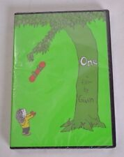 2011 NWT ONE A FILM BY GIVIN MOVIE $20 snowboard dvd ski red bull k2 686