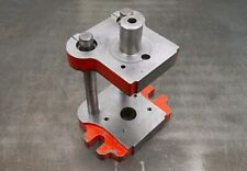 Danly Punch Press Die Shoe Tooling Pneumatic Die Frame Air Bench Press