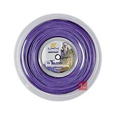 LUXILON Big Banger Alu Power 20th Anniversary 125 Tennis String 220 m Reel Purple