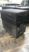 D & B Audiotechnik  J Infra sub bass cabinets  - 2 units for sale with covers