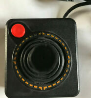 Official ATARI 2600 Heavy Sixer Original Joystick 7800 Rare Tested & Working #1
