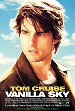 5 TOM CRUISE MOVIE POSTERS all original BELOW WHOLESALE
