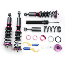 Twin Tube Suspension Coilover Kit Height Adjustable Fit Lexus IS300 IS200 01-05