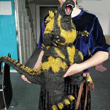 "Super Big 1995 Godzilla Mode PVC Painted Figure Statue 33""L/ 18""H"