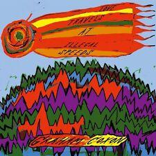 Graham Coxon : Love Travels At Illegal Speeds (CD 2008) *NEW* FREEUK24-HRPOST!!