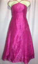 Morgan and Co. 9/10 Small? Medium? Pink Gown Formal Dress Prom Princess PB24