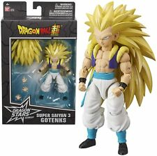 Dragon Ball Super - Figura de acción Deluxe (GOTENKS SS 3)
