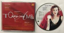 TORI AMOS Precious Things 1992 DJ Promo CD RARE