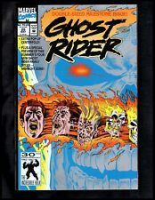 GHOST RIDER #25 VF  1991 MARVEL (FREE SHIPPING ON $15+ ORDERS)