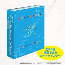 Digimon Adventure Tri. Digital Monster First Memorial Card Game Set Bandai F/S