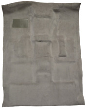 ACC 2000-06 CHEVY TAHOE 4-DR MOLDED PASSENGER AREA CARPET RUG - CHOOSE COLOR