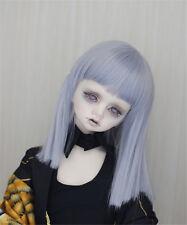 8-9 Jouets Cheveux Perruque Dal Pullip BJD SD LUTS AOD DOD dollfie Doll Blue wig