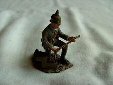 Toy Model Soldier De Agostini WW1 1/32 Soldat Armee-Korps Germany 1914