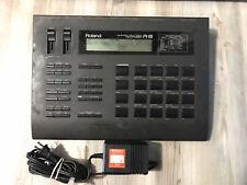 Roland R-8 Human Rhythm Composer -  WPower Supply