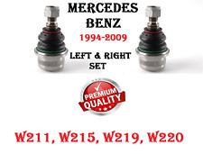 MERCEDES W211 W215 W219 W220 W230 Front Suspn. Lower Control Arm Ball Joint SET