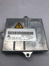 Xenon Steuergerät Vorschaltgerät BMW E46 E63 E83 MINI R50 074 NEU ORIGINAL