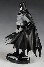 Batman DC Comics Black White George Perez Mini Statue New From 2008