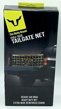 Bully CAMO Tailgate Net ~ Full-Size Truck ~ Chevy/Ford/Dodge New