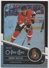2011-12 Upper Deck O-Pee-Chee Rainbow Black #91 Bobby Butler #004/100