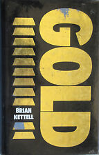"""Gold"" Brian Kettell"