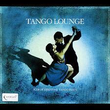 Tango Lounge, New Music