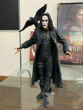 NECA The Crow Eric Draven 18 inch talking motion figure