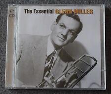 Glenn Miller, the essential - best of, 2CD