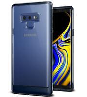 For Samsung Galaxy Note 9 Case VRS Design® Clear Slim Shockproof Bumper Cover