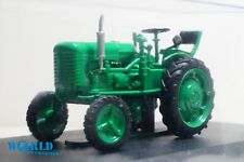 HTZ 7 Tractor USSR Scale 1 43 Hachette Collections Diecast model